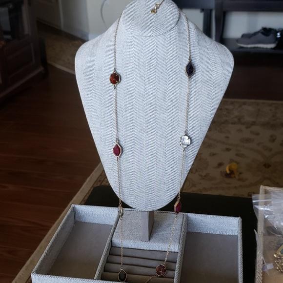 Chloe + Isabel Jewelry - Chloe +Isabel Long Station Necklace